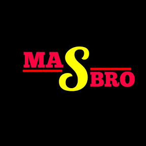 MasBro Cakep
