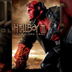 Hellboy II: The Golden Army - Topic