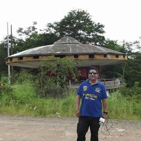 OVNIS.TV. HUANUCO - PERU CON MANUEL LLANOS RAMIREZ