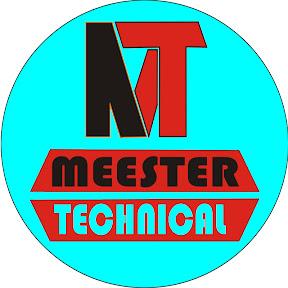 Meester Technical
