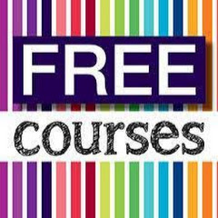 Free Learning Courses & Software