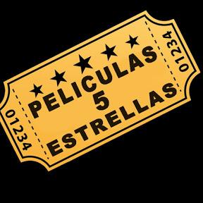 PELÍCULAS 5 ESTRELLAS