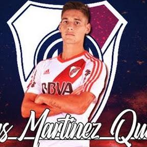 Lucas Martínez Quarta - Topic