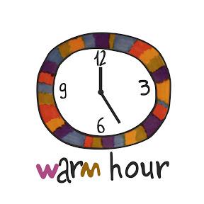 Warm hour - Вязание спицами