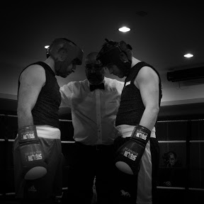 Stealth UK Boxing Promotions