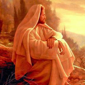 caminando hacia jesus