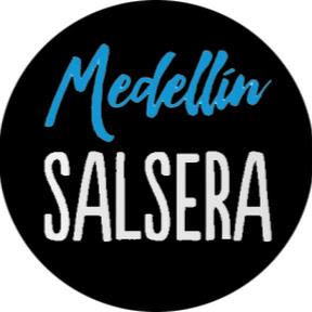Medellín Salsera