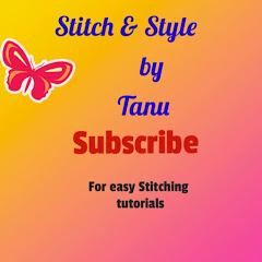 Stitch & Style by Tanu