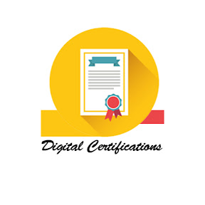 Digital Certifications