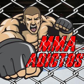 MMA ADICTOS