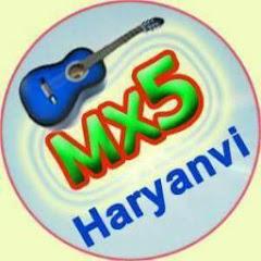 MX5 HARYANVI