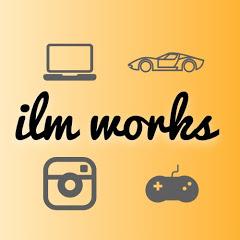 ILM Works大男孩