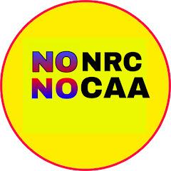 NO NRC NO CAA SHAHEEN BAGH