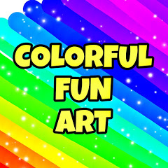 Colorful Fun Art