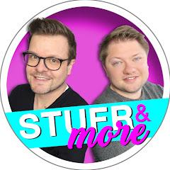STUFR & More