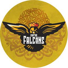 Egyptian Falcons الصقور المصرية