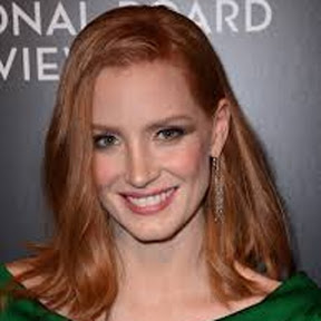 Jessica Chastain - Topic