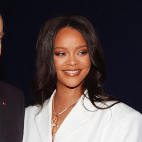 Rihanna Navy Worldwide