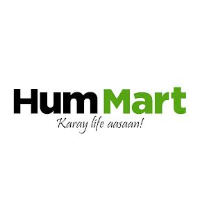 HumMart Online Grocery Store