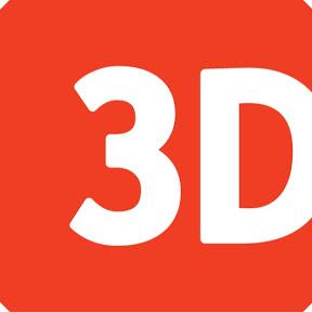 3Deling - 3D Laser scanning