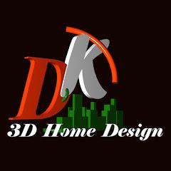 D K 3D HOME DESIGN