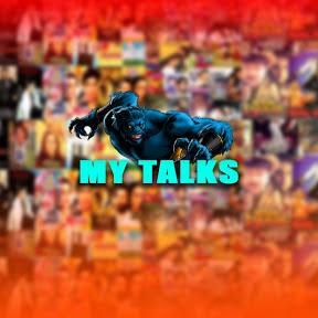 My talks