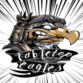 Tabletop Eagles