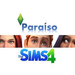 Paraiso The Sims 4