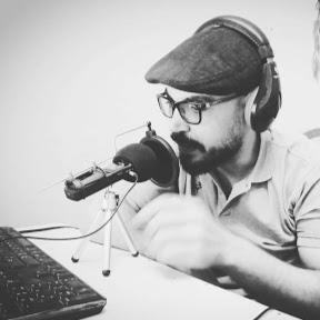 Hamza AlaGha - قناة الشعر العربي