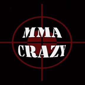 MMACrazyTV.com