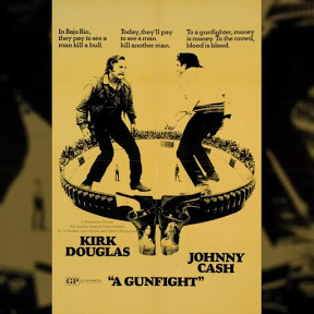 A Gunfight - Topic