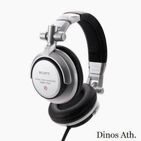 Dinos Athens