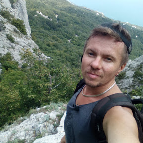Путешествия по России / Игнат Солошенко