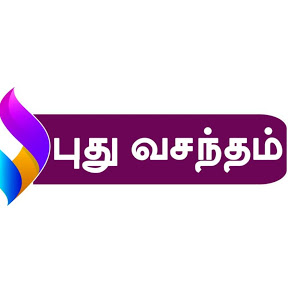 puthuvasantham tv