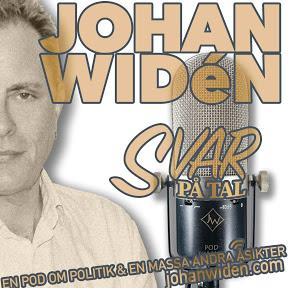 Johan Widén