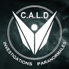 C.A.L.D. INVESTIGATIONS PARANORMALES