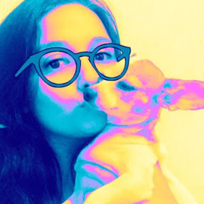 Shila PetVlogger