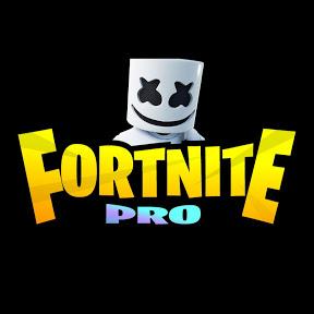 Fortnite Pro