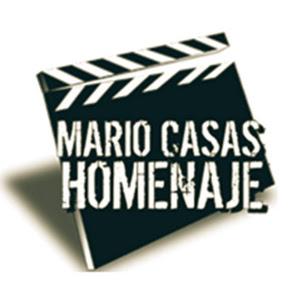 MARIO CASAS HOMENAJE