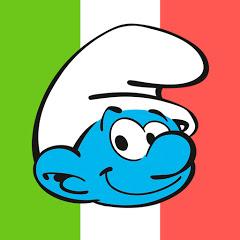I Puffi • Italiano