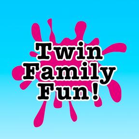 Twin Family Fun