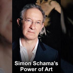 Simon Schama's Power of Art - Topic