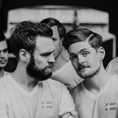 ArgaSkånskaMän   Tim & Danny