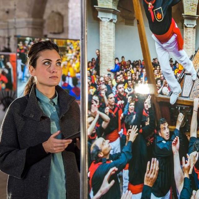 #SU14 #SUPerugia #sensational #sensationalumbria #Umbria #McCurry #SteveMcCurry #exhibition #igersumbria #ig_perugia #umbrians #igersperugia #Gubbio #Veronica #PassionateUmbria #Ceraioli #Ceri
