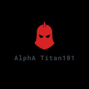 Alph4 T1tan