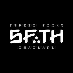 STREET FIGHT THAILAND