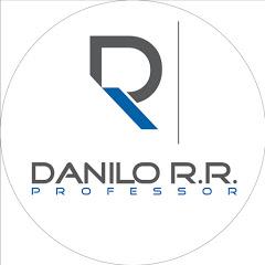 Danilo RR Professor