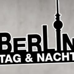 Berlin Tag und Nacht Highlights
