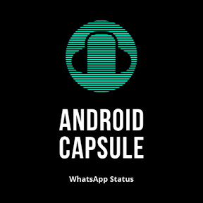 Android Capsule