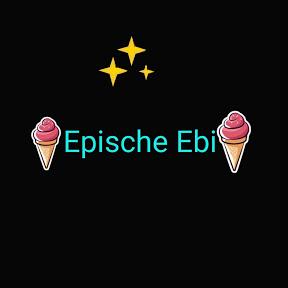 Epische Ebi